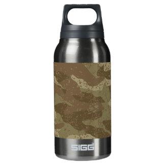 Botella Isotérmica Camuflaje del fango