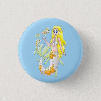 Botón 2 de la sirena de Koi