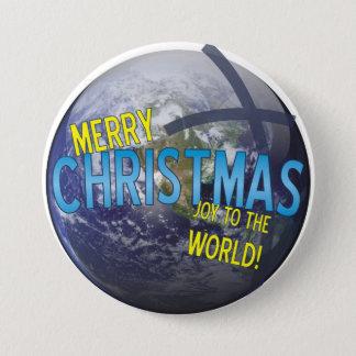 Botón 4 del navidad de CMN