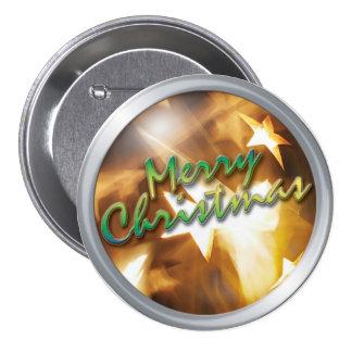 Botón 5 del navidad de CMN