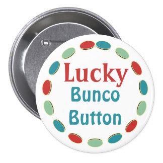 Botón afortunado