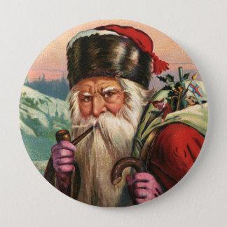 Botón alpino de Santa
