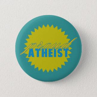 Botón ateo orgulloso