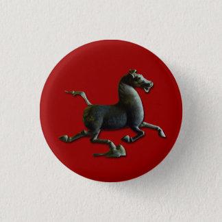 Botón chino de la muestra del zodiaco de la