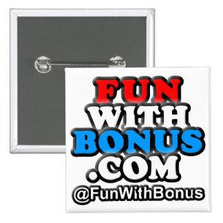 botón cuadrado de FunWithBonus.com