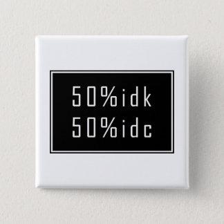 botón de 50%idk 50%idc