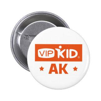 Botón de Alaska VIPKID
