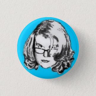 Botón de Amelia del boutique de Bitchen