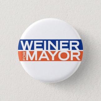 Botón de Anthony Weiner