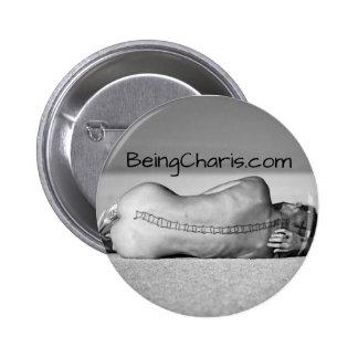 botón de BeingCharis.com