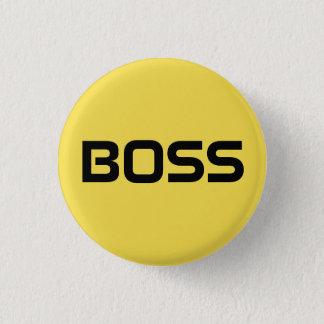 Botón de Boss