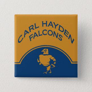 Botón de Carl Hayden