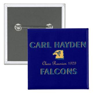 Botón de Carl Hayden 79