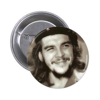 Botón de Che Guevara