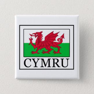 Botón de Cymru