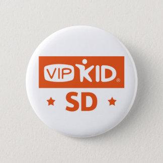 Botón de Dakota del Sur VIPKID