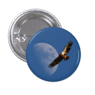 Botón de elevación de Eagle