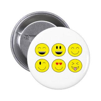 """Botón de """"Emojis"""""""