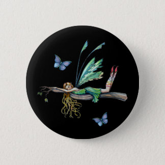Botón de hadas de la mariposa, Pin por Molly