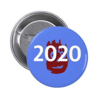 Botón de Johnson y de la campaña de las madejas