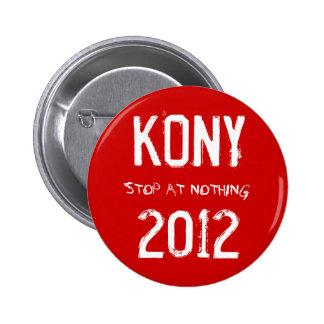 Botón de Kony 2012