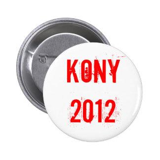 BOTÓN DE KONY PIN