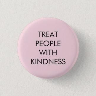Botón de la amabilidad