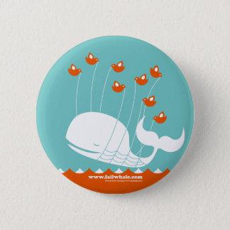 Botón de la ballena del fall