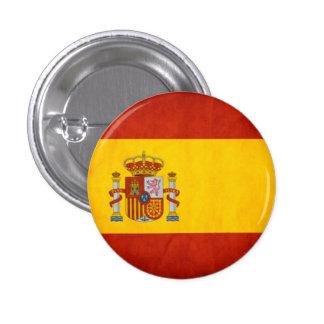 Botón de la bandera de España