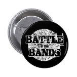 Botón de la batalla pin