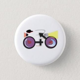 Botón de la DNA de CycleNuts