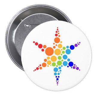Botón de la estrella