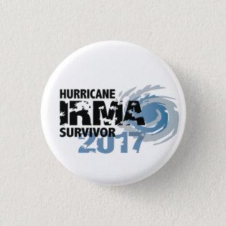 Botón de la Florida 2017 del superviviente de Irma