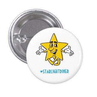Botón de la luz de las estrellas de Stan