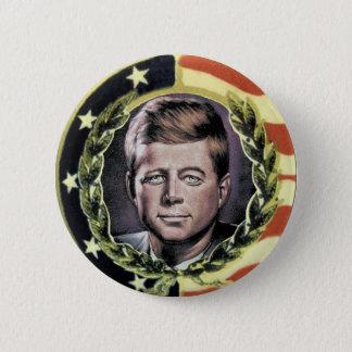 Botón de la nostalgia de JFK