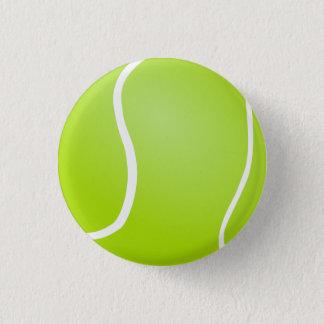 Botón de la pelota de tenis