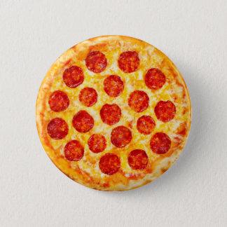 botón de la pizza de salchichones para todos los