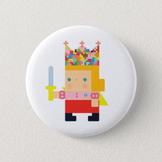 botón de la princesa del nemo del soo
