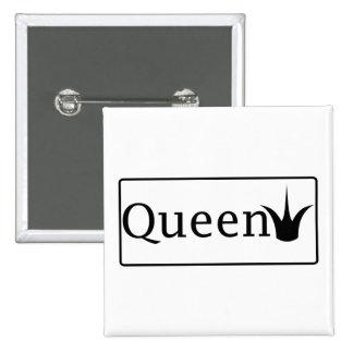 Botón de la reina