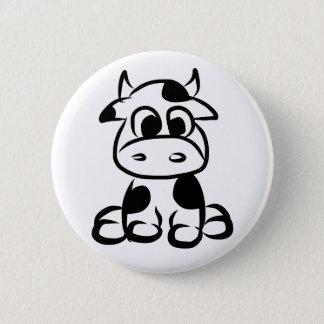Botón de la vaca