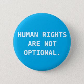 Botón de los derechos humanos