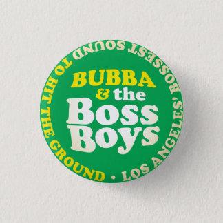 Botón de los muchachos de Boss del sonido de Boss