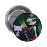 "Botón de los ""soñadores dulces"" pin"