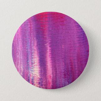 Botón de lujo de los diseñadores: Púrpura