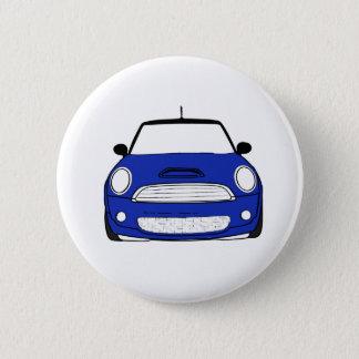 Botón de Mini Cooper