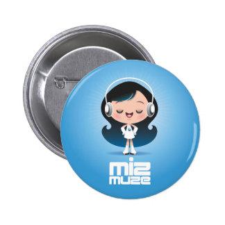 Botón de Miz Muze