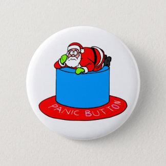 Botón de pánico de Papá Noel