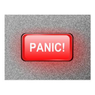 Botón de pánico postal