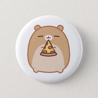 Botón de Psushi de la pizza