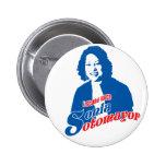 Botón de Sonia Sotomayor